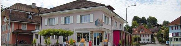 Bäckerei-Café Zulauf AG