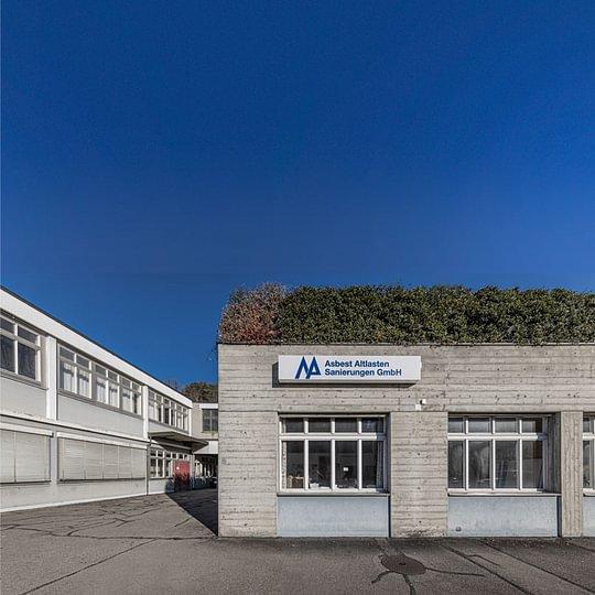AA Asbest Altlasten Sanierungen GmbH