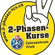 TCS Fahrzentrum Frick - Logo Phasen-Ausbildung