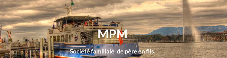 MPM facility services SA
