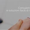 Consulenza e soluzioni facili di investimento