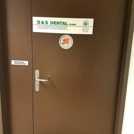 D & S Dental GmbH