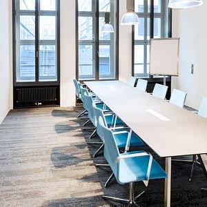 Sitzungsraum Bildungszentrum Sihlpost