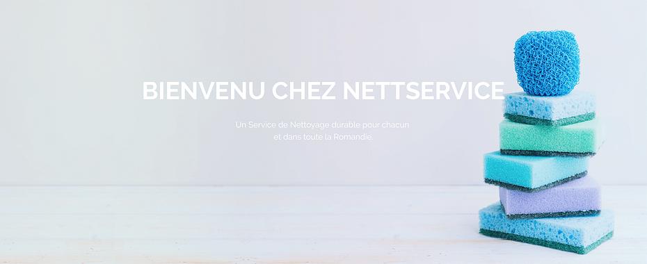 NettService, le Service de Nettoyage qui se soucie autant de ses clients que de la planète