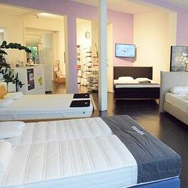 Schlafwohl Filiale in Basel