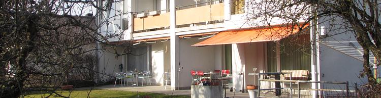 Alters- und Pflegeheim Sunneschyn GmbH