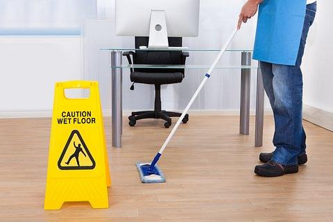 Abbonamento mensile pulizia uffici