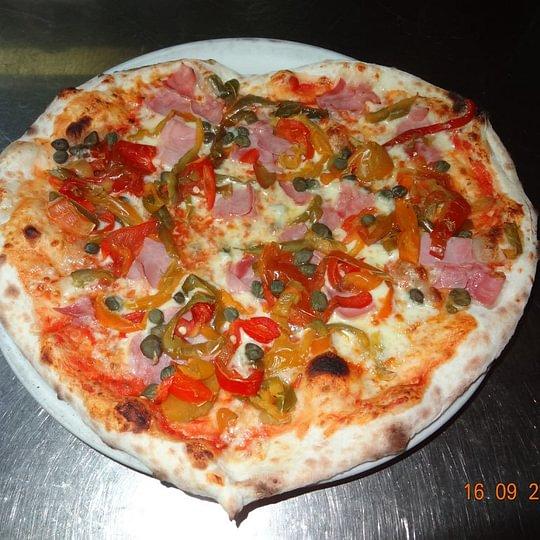 Pizzeria la Ciociara