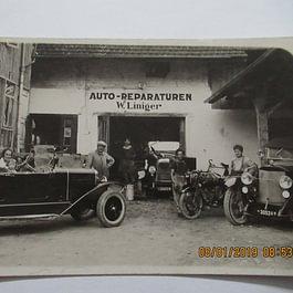 Garage Liniger
