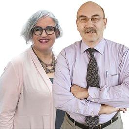 Geschäftsleiter: Peter Suter & Christina Rölli