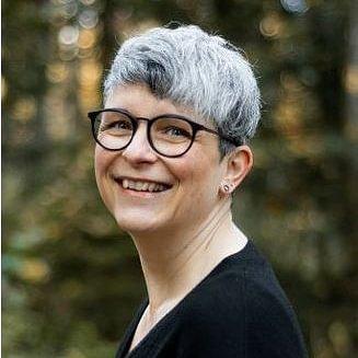 Courage Gewaltprävention, St. Gallen - Ajsha Tanja Sieber