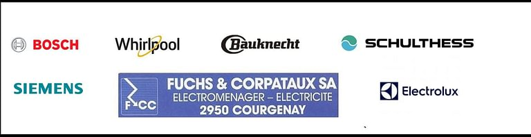 Fuchs & Corpataux SA