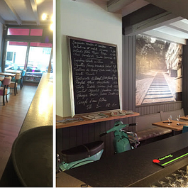 Restaurant Fribourg