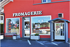 Fromagerie et laiterie Olivier Philipona