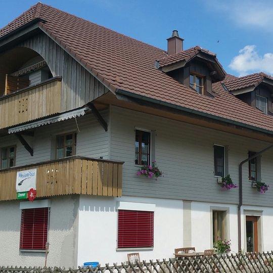 Welness-Kneipp-Park Obersteckholz