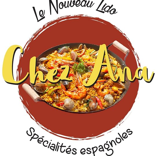 Le nouveau Lido 'Chez Anna'