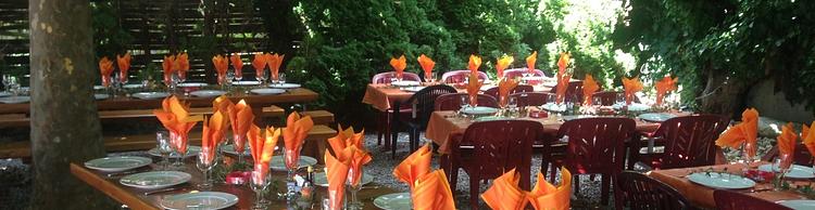 Restaurant-Hotel Adler