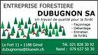 Dubugnon SA