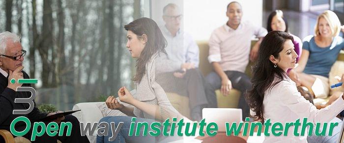 owi - open way institute
