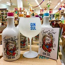 Gin Sul Limitierte Edition