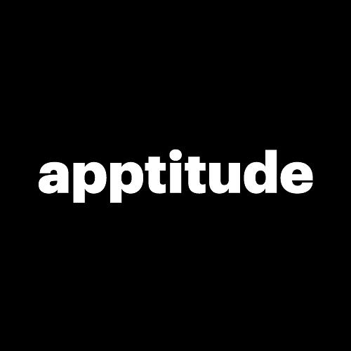 Apptitude - Web & mobile apps, UI/UX design & development in Lausanne