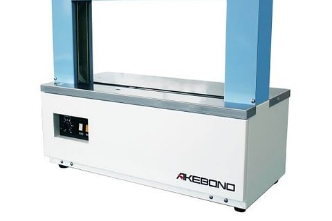 Machine à cercler / Banderoleuse - Akebono OB-360N