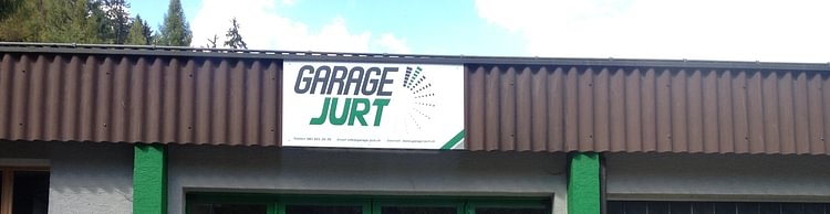 Garage Jurt + Co.