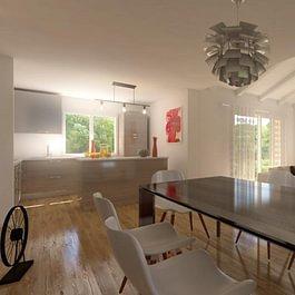 Villa Hortensia - CHF 498'000.-