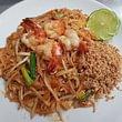 Pat Thai au crevettes