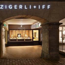 Zigerli+Iff Spitalgasse 14