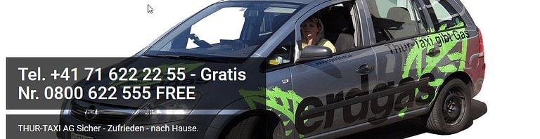 Thur-Taxi