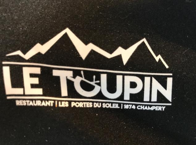 Toupin