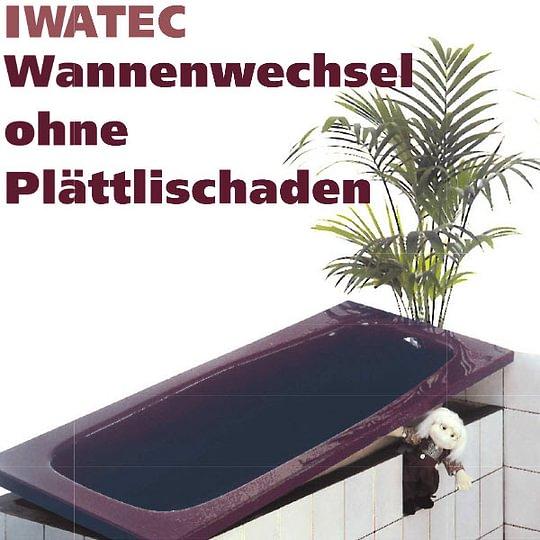 Iwatec