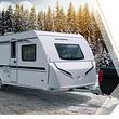 Hausammann Caravans und Boote AG, Uttwil - Weinsberg CaraOne Ice Edition