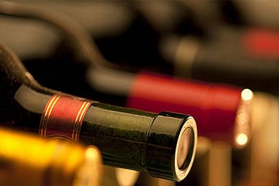 Boissons et vins