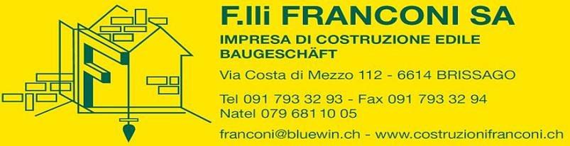 Franconi F.lli SA