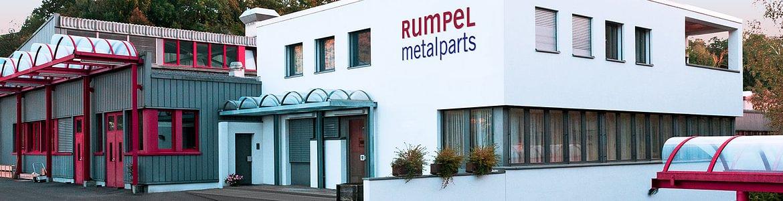 Rumpel SA