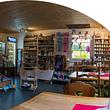 Wunderschöner Hofladen mit Spezialitäten und Geschenkartikel