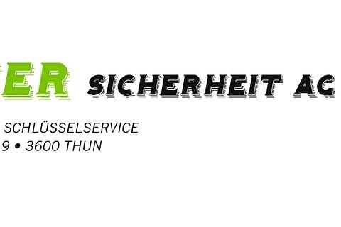 ROSSER SICHERHEIT AG