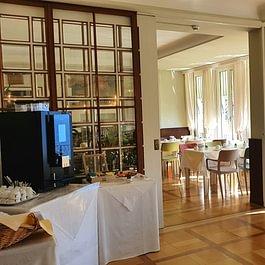 Sala Colazioni, buffet colazione, F&B, Cibo, Bevande, Breakfast room, Frühstücksbuffet