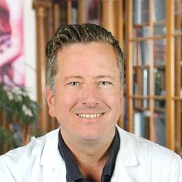 Prof. Dr. med. Kalbermatten Daniel