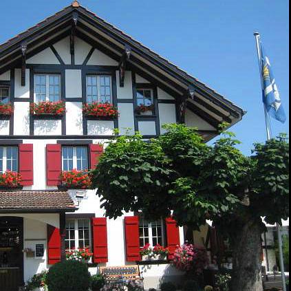 Restaurant Hardern Pintli GmbH