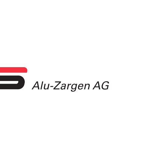 Alu Zargen