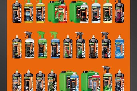 Produkte für jede Situation