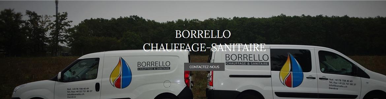 Borrello Chauffage & Sanitaire