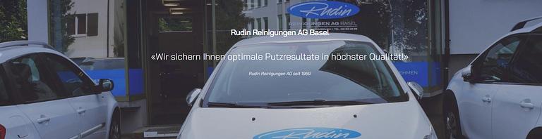Rudin Reinigungen AG Basel