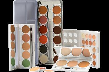 Dermacolor Make-up Colours pour peaux sensibles
