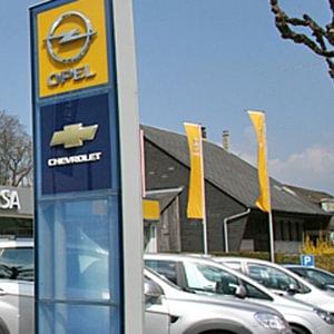A. Wolf Automobiles SA