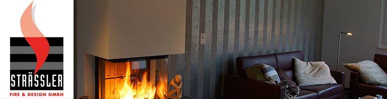 Strässler Fire & Design GmbH