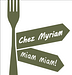 Chez Myriam - Miam Miam